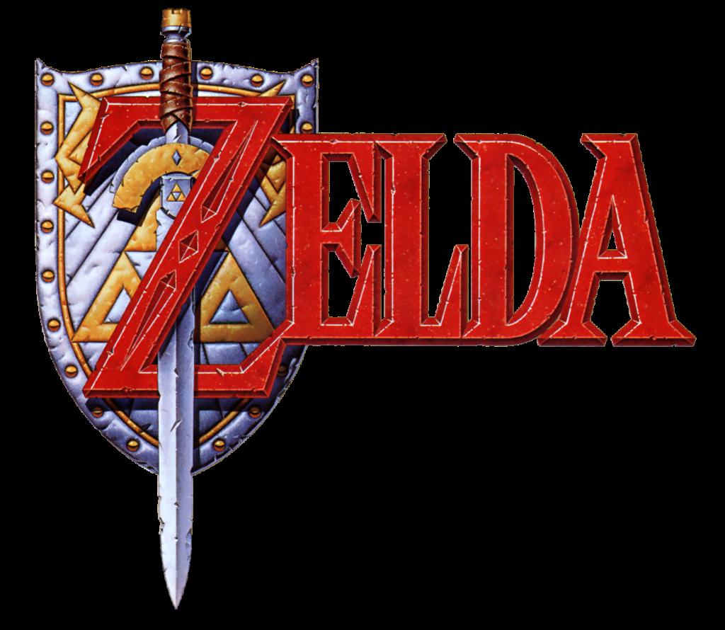 Link's Awakening Logo