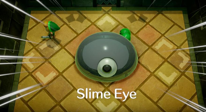Slime Eye