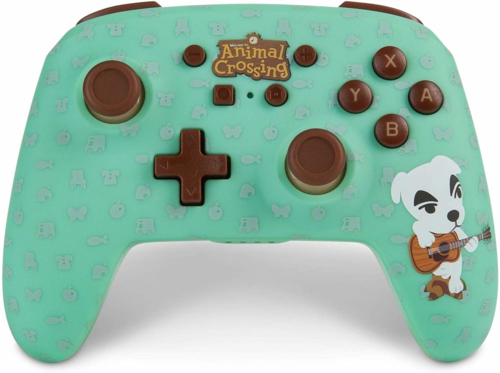 Pad Animal Crossing