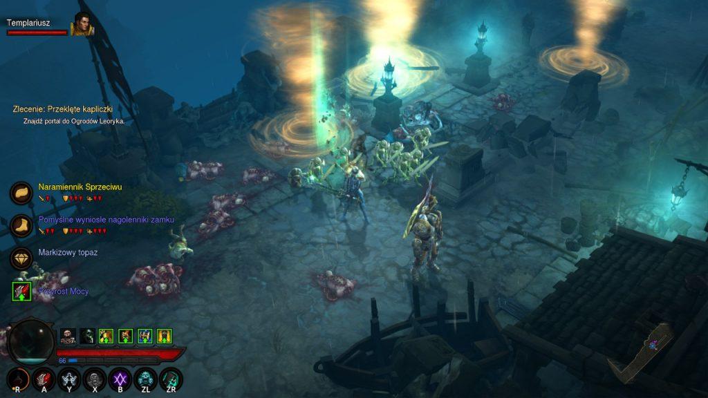 Nekromanta Diablo 3