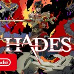 Hades Nintendo Switch