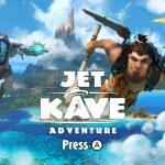 Jet Kave Adventure Main