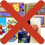 Koniec Mario