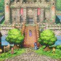 Dragon Quest III HD-2D