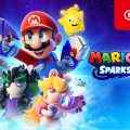 mario rabbids sparks of hope